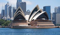 Australien och Nya Zeeland