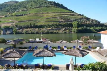 Mat- och vinresa till Dourodalen och Porto