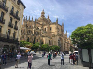 Mat- och vinresa till Ribera del Duero & Madrid