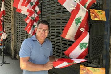 Libanon och Beirut
